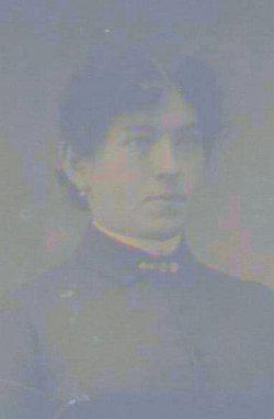 Teresa Tess <i>McGann</i> Ferguson
