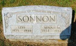 Levi Sonnon