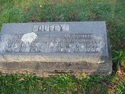 Ann <i>Pirtle</i> Duffy
