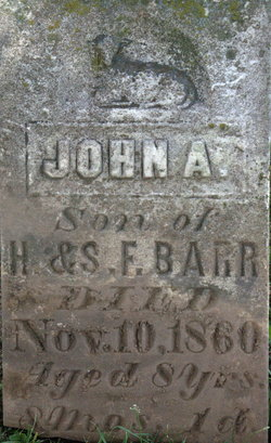 John A. Barr