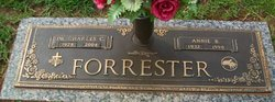 Annie Bell <i>Scott</i> Forrester