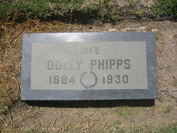 Dolly May <i>Young</i> Phipps
