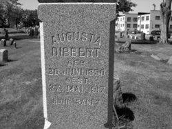 Augusta <i>Luebke</i> Dibbert