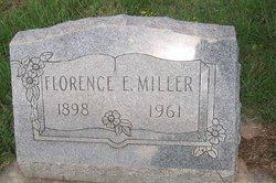 Florence Emily Miller