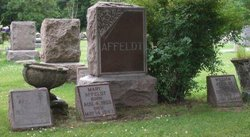 August C Affeldt