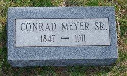 Conrad Meyer