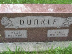 Lee Andrew Dunkle