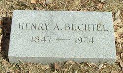 Henry Augustus Buchtel