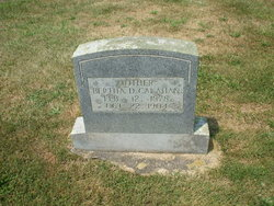 Bertha <i>DeWeese</i> Callahan