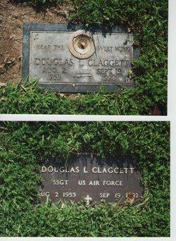 Douglas L. Claggett