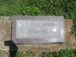 Flossie Baker
