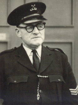 John Francis Ferguson