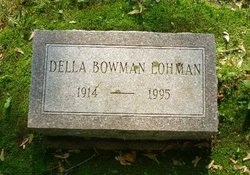 Della <i>Bowman</i> Lohman