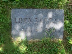 Lora Zorena Bronestine
