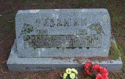 Leslie Douglas Freeman