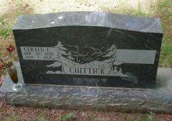 Gerald E Chittick