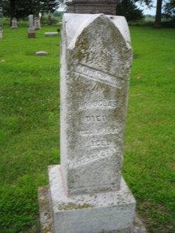 Andrew N. Douglas