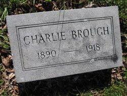 Charlie Brough