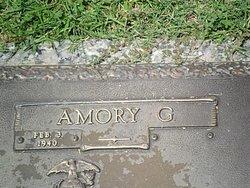 Amory G. Jackson