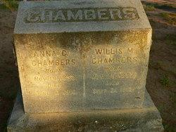 Anna C. Chambers