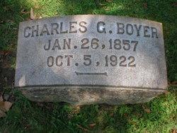 Charles G. Boyer