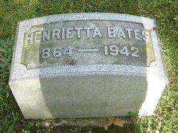 Henreitta Bates