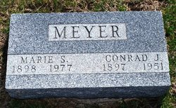 Conrad J Meyer