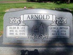 Hilda <i>Lee</i> Arnold
