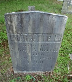 Charlotte <i>Drinkwater</i> Merrill