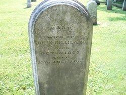 Mary Gilliland