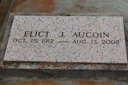Elict J Aucoin
