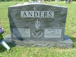 Diane L <i>Baer</i> Anders