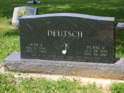 Duane C. Deutsch