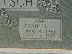 Cardell E. Mike Deutsch