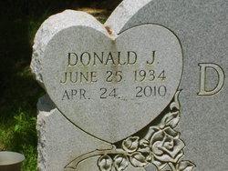 Donald J. Deutsch