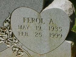 Ferol A. Deutsch