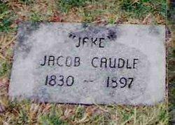 Jacob Jake Caudle