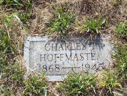 Charles T Hoffmaster