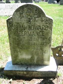 John Edward Heermance