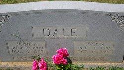 Junie Alvie Dale