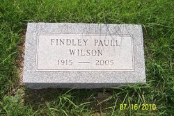 Findley Paull Wilson