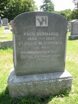 Flossie M. <i>Hoffman</i> Hermance