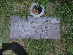 Starr Elaine Connely