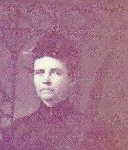 Gertrude J Gertie <i>Knapp</i> Satterly