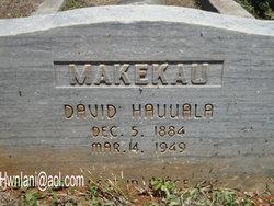 David Hauola Makekau