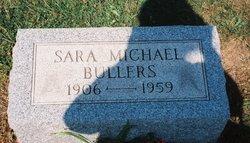 Sara Twila <i>Michael</i> Bullers