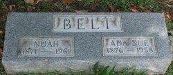Ada Sue Belt