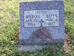 Myron J. Boone Buza