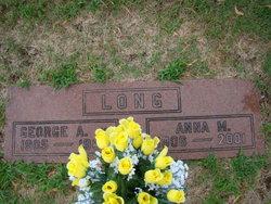 George Anderson Long, Jr