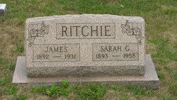 James Ritchie